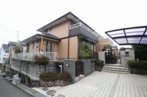 富田林市寺池台 リフォーム戸建の画像