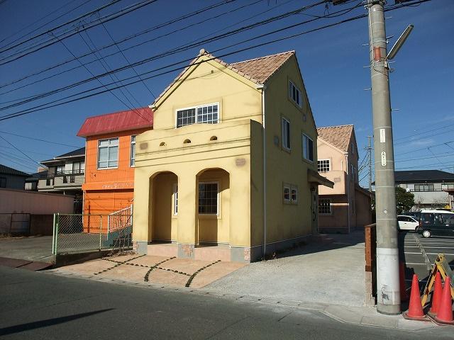 【新着賃貸情報】楊子町 ルルドB111【成約済】の画像