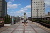 成約御礼(北区、一棟マンション)の画像