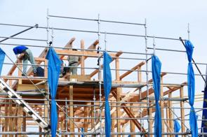 断熱工法に種類があります~木造住宅~の画像