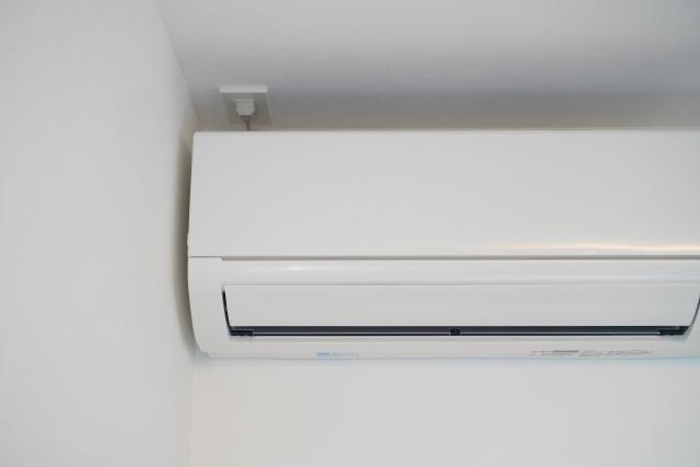 新築は自分でエアコンの取り付けが必要!設置のために知りたいあれこれの画像
