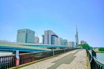 福岡市早良区は交通アクセスが良く商店街も充実しており住みやすさ抜群!の画像