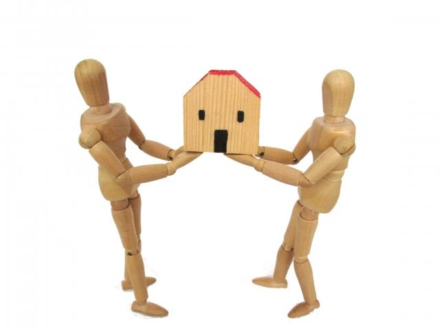 相続した不動産を分割する方法とは?それぞれどのようなメリットがある?の画像