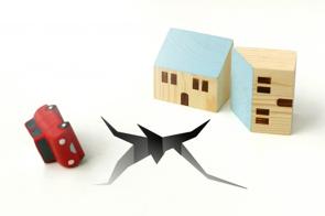 賃貸物件に住んでいて災害に遭った時の補償はどうなる?費用負担は?の画像