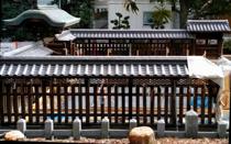 初詣や厄除け祈願に!茨木市にあるおすすめの神社2選の画像