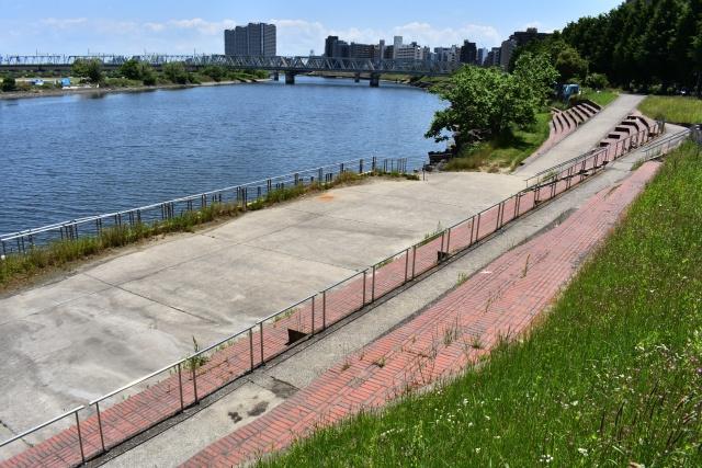 公園でのんびりしよう!川崎市幸区のおすすめデートスポットの画像