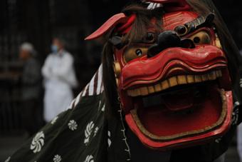 高浜市の伝統芸能と伝統技術~無形文化財のご紹介~の画像