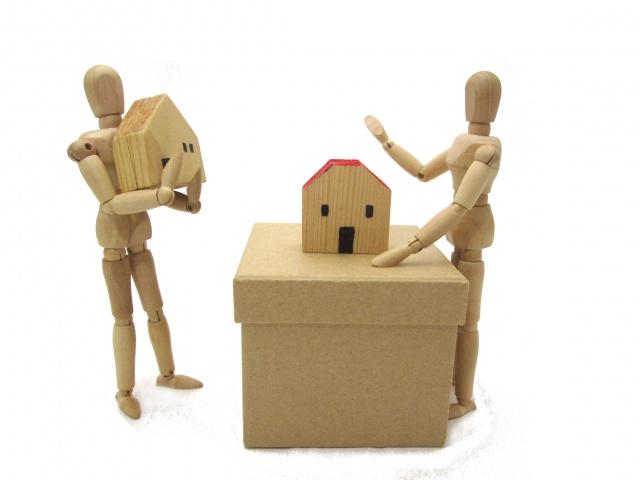 不動産の買い替えに最適なタイミングとは?売却と購入の順序も重要の画像