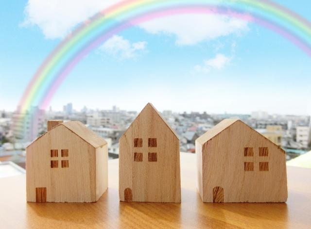 土地や家を売りたい方の為に!仲介と売却の違い!の画像