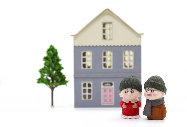 不動産相続にまつわる「配偶者居住権」とは?内容や注意点を知っておこうの画像