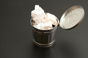 賃貸物件で置く場所に困るゴミ箱!見せるゴミ箱・隠すゴミ箱の画像