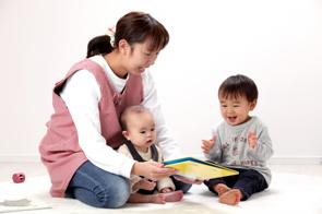 安心の環境で子育てできる!岐阜市の子育て世帯への助成や支援制度をご紹介!の画像