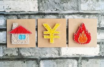 新築住宅を購入するなら火災保険への加入がおすすめ!どんな補償があるの?の画像