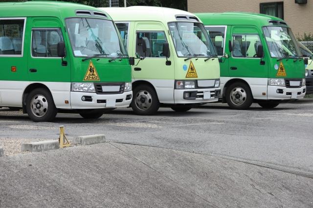 スクールバスが利用できる?群馬県太田市の学校関連情報の画像