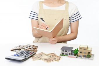 マイホームは購入費用だけじゃない?購入後の維持費用の内訳と相場の画像