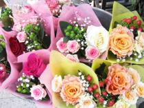ガーデニングや贈り物にもぴったり!大分市にある評判のいいおすすめの花屋2選の画像