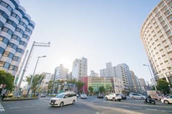 抜群の交通アクセスと商店街が魅力!「南森町」エリアの住みやすさの画像
