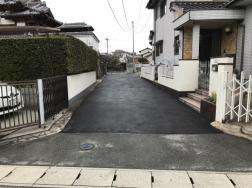 那珂川市五郎丸3丁目土地の画像