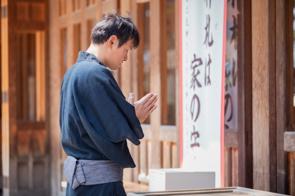 坂戸市の地域情報!近隣にあるおすすめの神社2選の画像