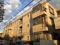 成約御礼(松戸市、一棟マンション)の画像