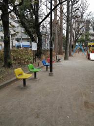 公園シリーズ第12回 宮下公園のご紹介です!の画像