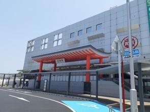 都心へのアクセス便利で子育て環境も整う福岡市の香椎駅周辺の住みやすさの理由の画像
