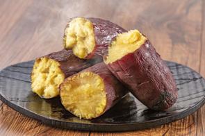 家族で美味しい「焼き芋」食べるなら!山形市民に愛される専門店【2選】の画像