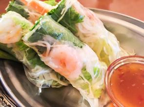 香辛料がくせになる?エスニック料理を六甲道駅周辺で楽しもうの画像