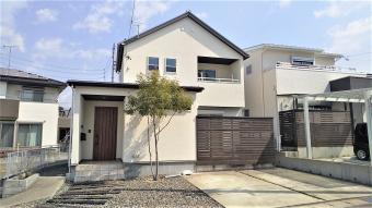 オープンハウス開催 上川手中古 の画像