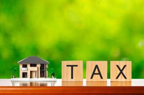 不動産購入にも消費税はかかる?消費税が課税される項目とされない項目の画像