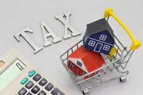 不動産の購入において消費税が課税・非課税となる項目とは?の画像