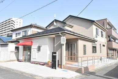 鴻巣市本町「AKO美容室」様オープン!の画像