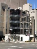 京都市河原町二条一棟収益ビルご紹介の画像