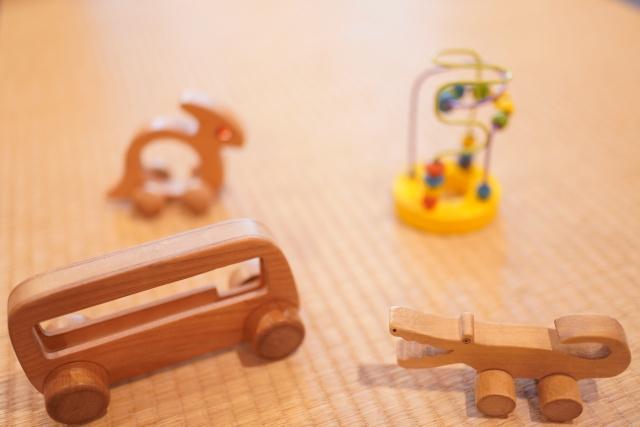 玩具で遊べて子どもも夢中!新宿区でおすすめの「東京おもちゃ美術館」の画像