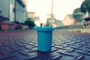生ゴミのにおい問題は保管方法で解決しよう!の画像