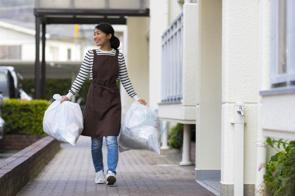 マンション住まいにおけるベストな生ゴミの保管方法とは?の画像