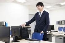 おすすめのオフィスチェアの選び方とは?腰痛対策とおしゃれさに注目してみようの画像