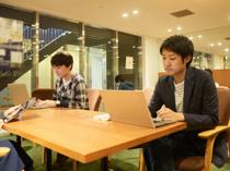 テレワークにも活用できる!茨木市にあるコワーキングスペース2選の画像
