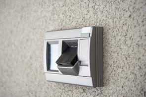 指紋認証でより安全に!戸建ての玄関の鍵を生体認証にするメリット・デメリットの画像