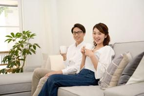 ふたりの意見を合わせるのがポイント!新婚さんのお部屋探しのコツとは?の画像