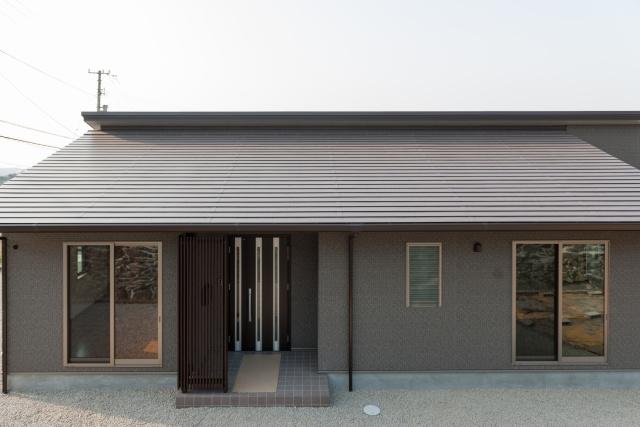 新築で平屋住宅を選ぶメリット・デメリットとは?の画像
