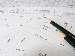土地購入・住宅建築の際に必要になる地積測量図とは?の画像