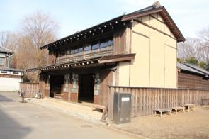 小郡市の歴史を感じるおすすめスポット!地元が誇る2軒の建造物に注目の画像