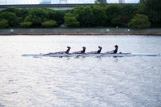 加古川市にある小学生でも楽しめる漕艇センターとは?の画像