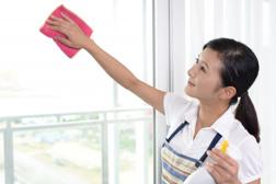 【賃貸の退去時お掃除は何処までする?】退去前の掃除は必要なのかの画像