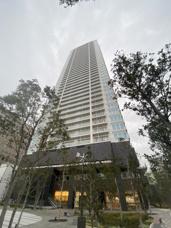 津田沼ザ・タワー(投資用区分マンション)の画像