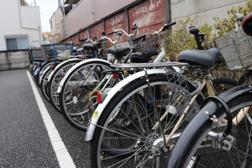 【不要になった自転車の処分方法とは?】適当な処分は危険!注意ポイント!の画像