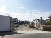 草津市の約332坪の売土地です(*^▽^*)の画像