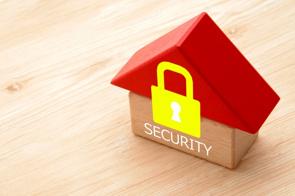 マイホームで安心して暮らすためには防犯対策をしっかりと考えよう!の画像