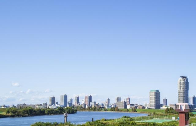 生活の利便性が魅力!埼玉県川口市の住みやすさポイントをご紹介!の画像